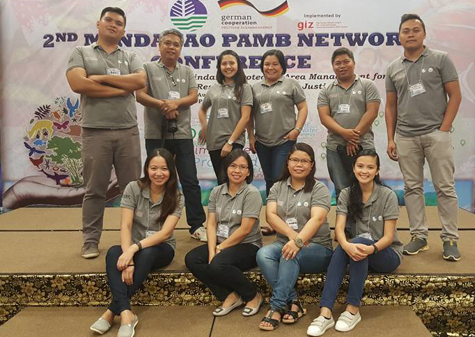 PAMB Network Team