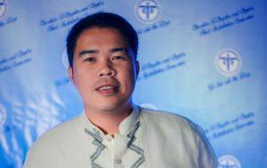 Atty. Kim Carlo F. Tangian/Photo release